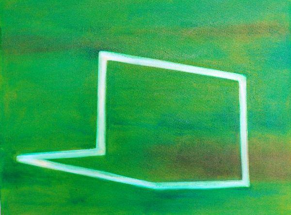 Kitchener's goal (sold)