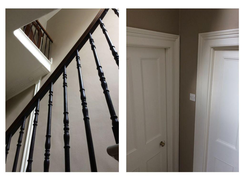 Staircase N7