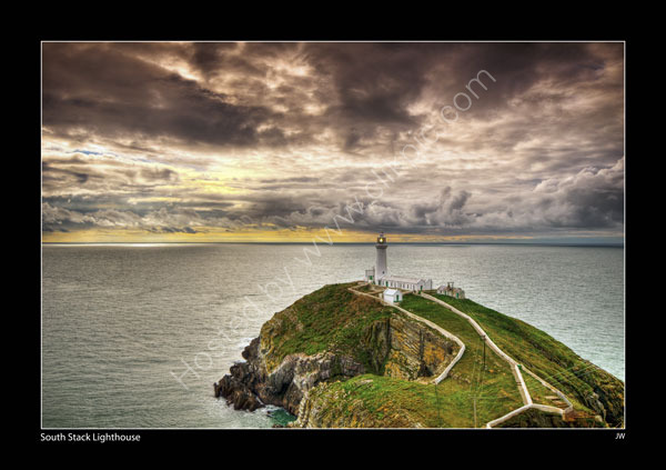 STACK-LIGHTHOUSE