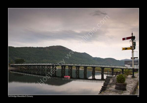 BRIDGE-MADDACH-ESTUARY