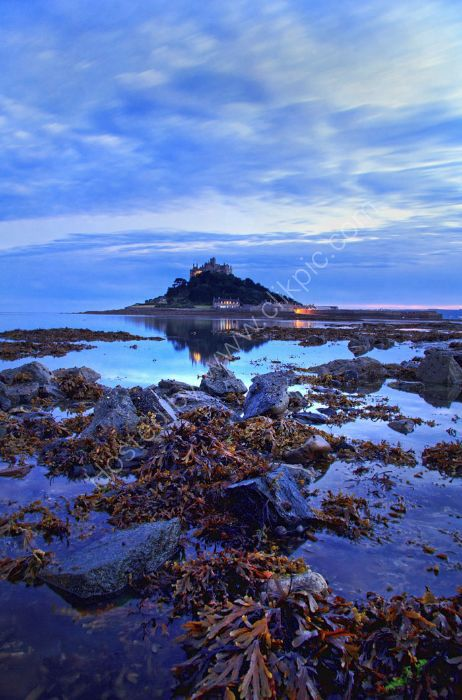 119-St  Michaels Mount