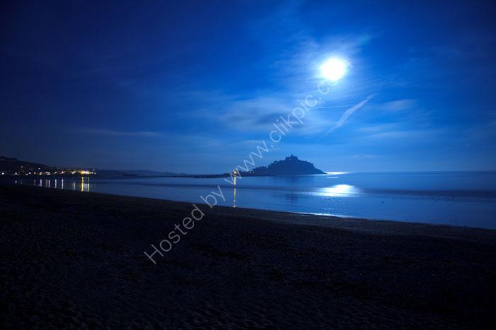 131-Night Mount