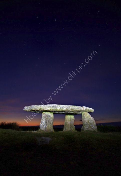 145-Lanyon Quiot night sky