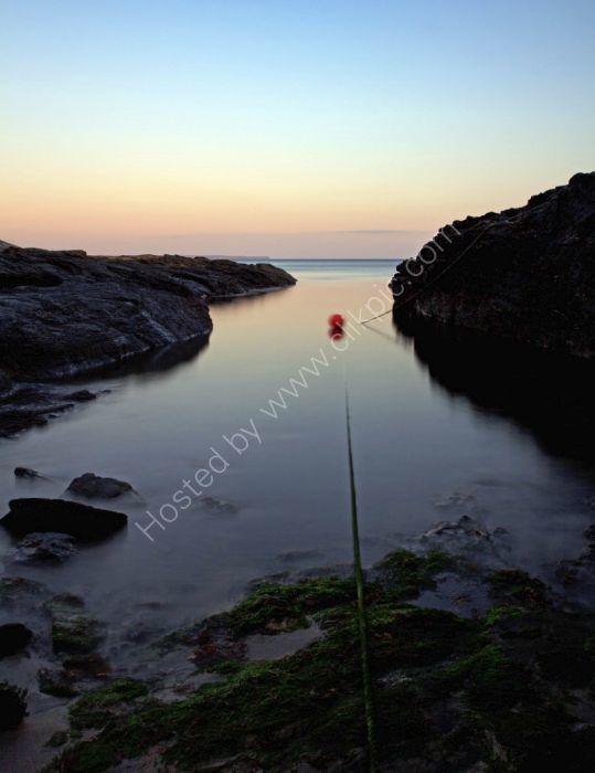 148-Prussia Cove Bouy