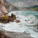 Morpe Bay, Jurassic Coast, Dorset