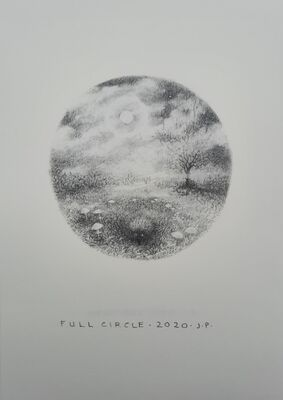 Full Circle: fourth and final in the series