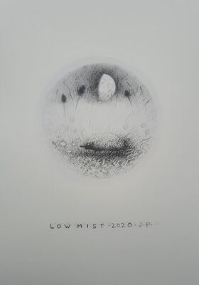 Low Mist: third in the series