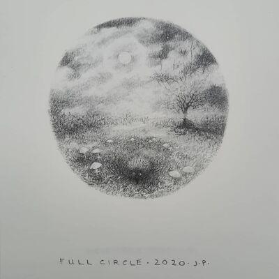 Hedgehog IV: Full Circle 2020