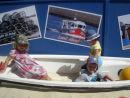 Wells Surestart Childrens Centre: Postcard Art