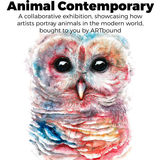 Animal contemporary