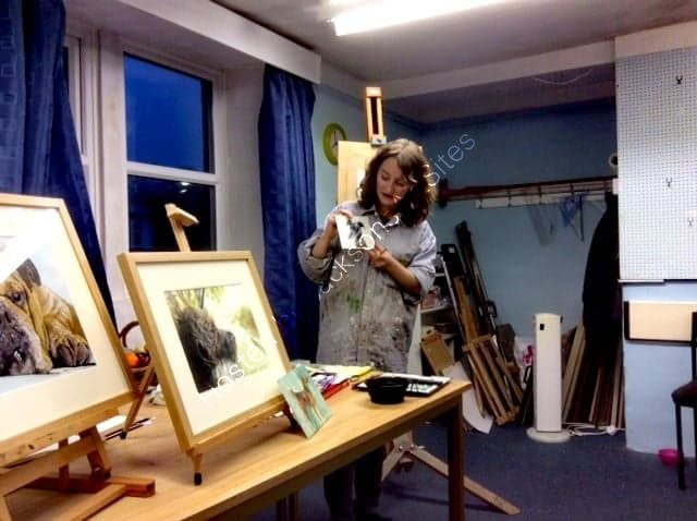 Horsforth Art Society