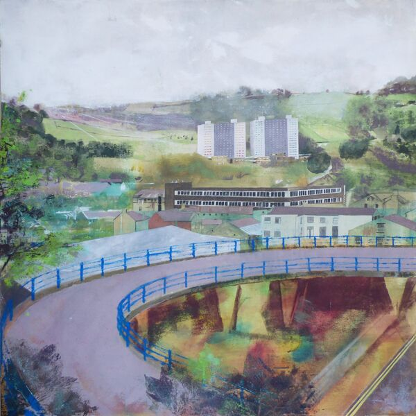A Morning in Keighley, no.3 by Jess Kidd
