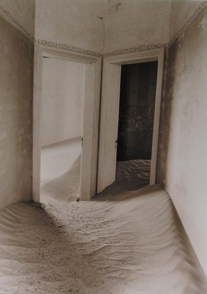 Namibia: Kolmanskop II