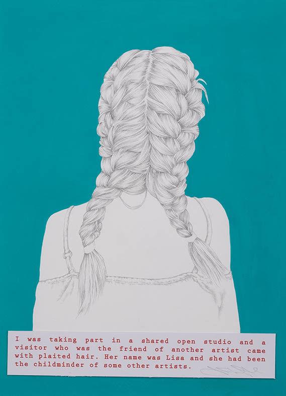 Lisa's Hair: Carshalton
