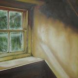 Interior Window SOLD