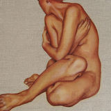 Nude 1 SOLD