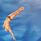 Swallow Dive