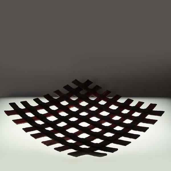 black lattice (sold)