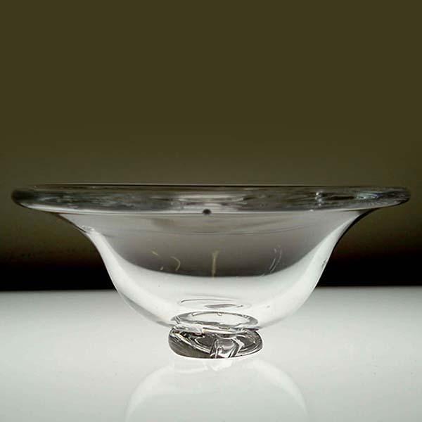 blown bowl (sold)
