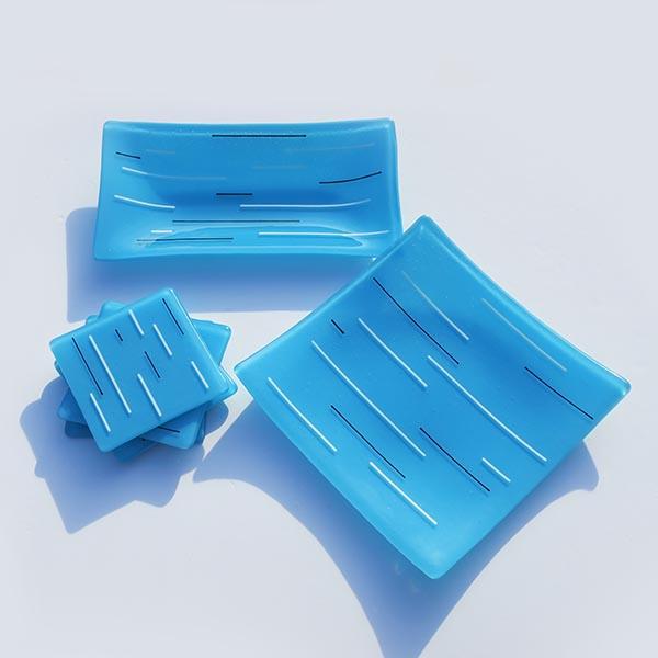 sky blue set