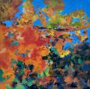 Canopy V - Autumn Colours  SOLD