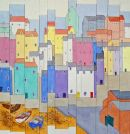 Fragemented Memories - St Ives   SOLD