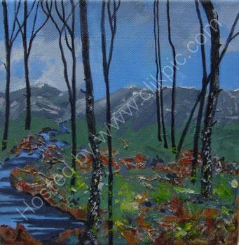 Highland Stream