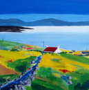 Highlands Series - 1  SOLD