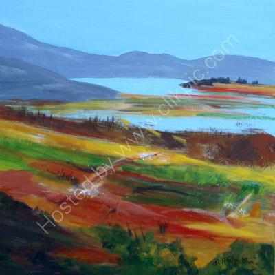 Highlands Series - 2