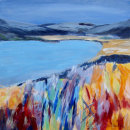 Highlands Series - 4  SOLD