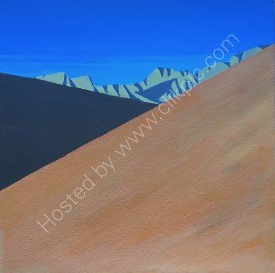 Namibia - Sand Dunes