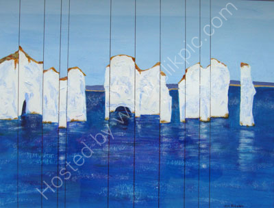 Old Harry, New Perspectives  SOLD
