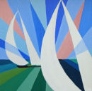Sails II - Sold