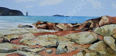 Sandwood Bay SOLD
