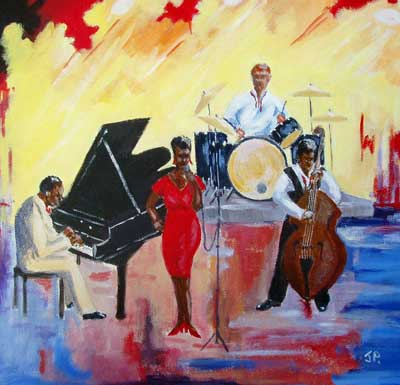The Jazz Singer        SOLD