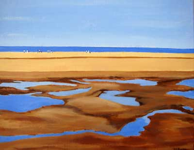 Wells-next-the-Sea - SOLD