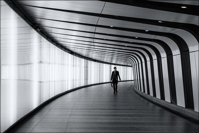 King's Cross Tunnel