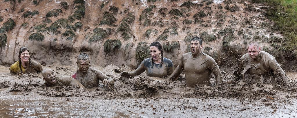 Wolf Run, Warwickshire