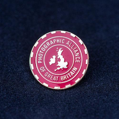 DPAGB Badge