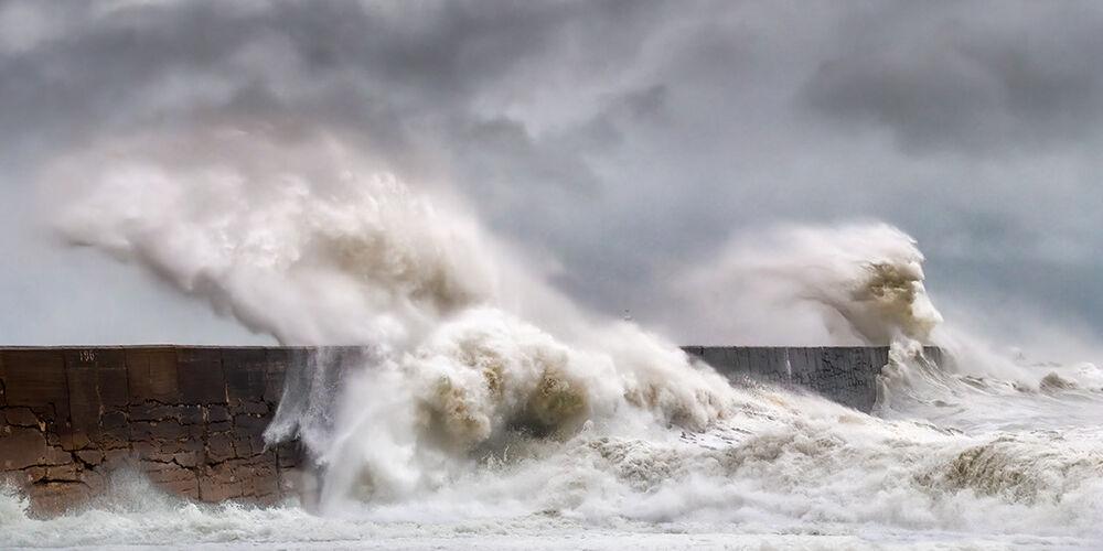 Newhaven Storm November 2019