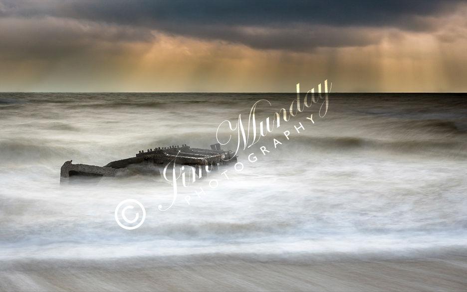 Storm Approaching Aldwick