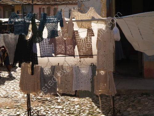 Crochet Clothing, Trinidad