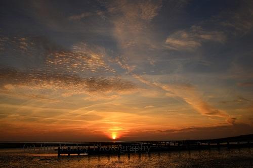 Ferring Sunset