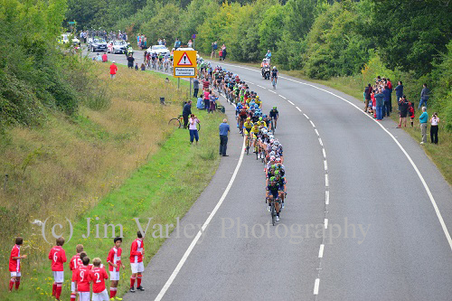 Tour Of Britain, Stage 7, Billingshurst