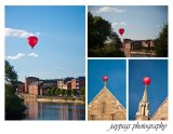 Balloon Montage