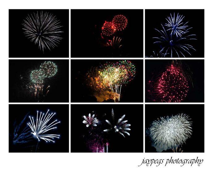 firework montage lr