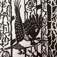 Woodpecker (Japanese Style)