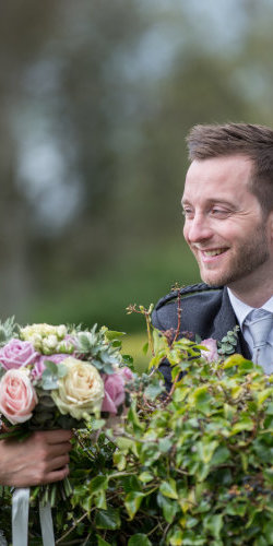 Maria & Marks wedding at Slieve Russell