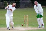 Surrey Over 60's cricket at FarnhamCC