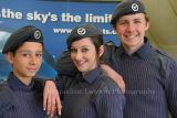 Young Cadets